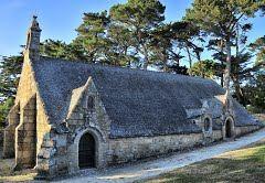 Chapelle de Port Blanc
