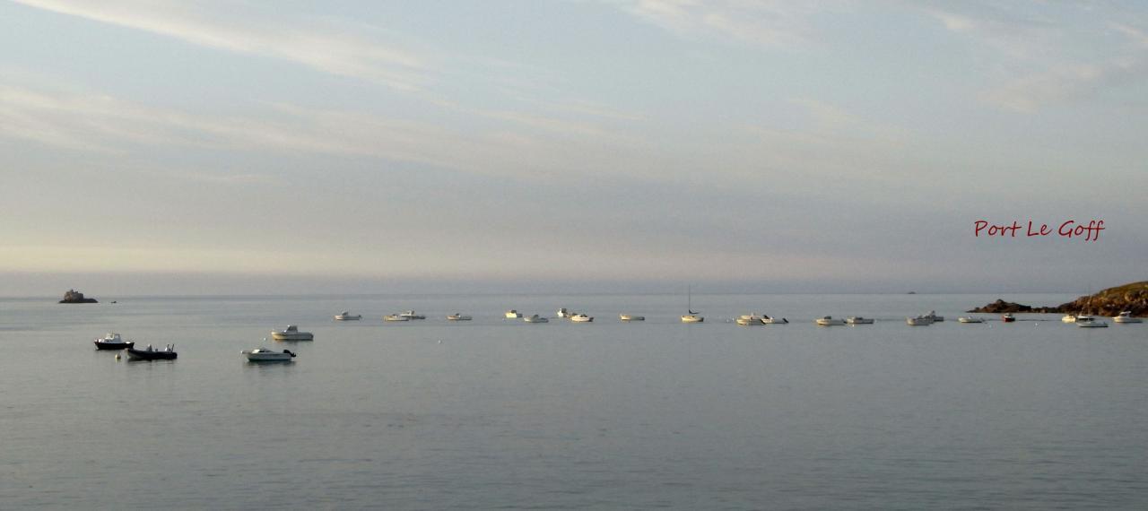 port Le Goff