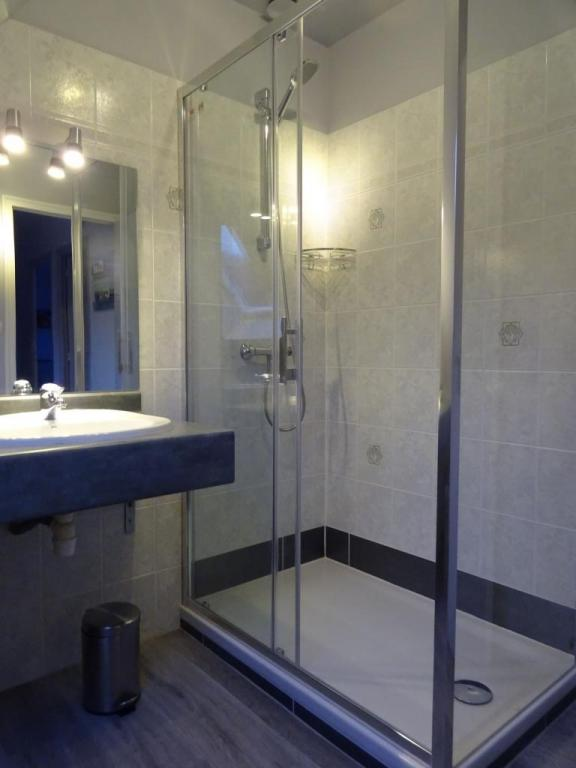 salle d'eau étage