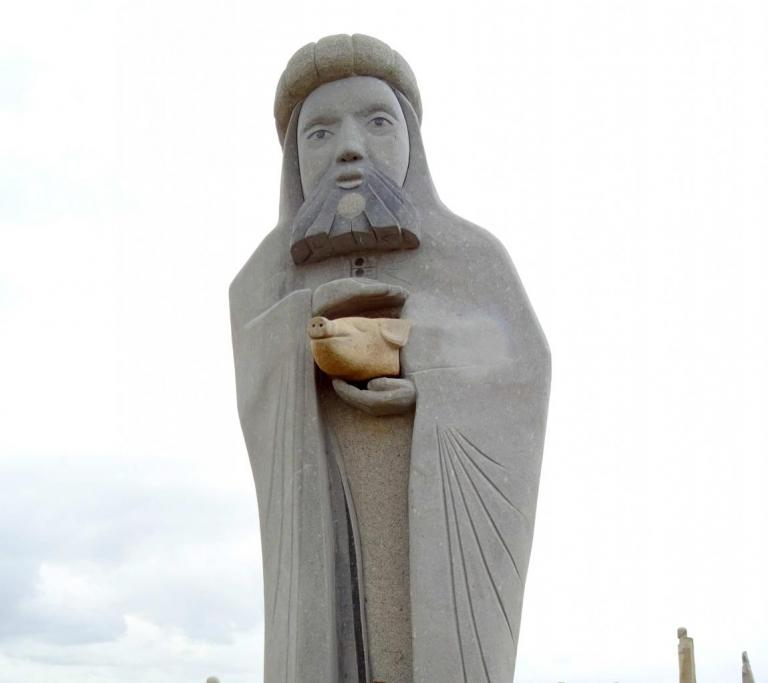 ST Nicodem